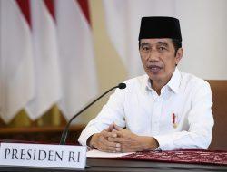 Presiden: Maknai Iduladha sebagai Momentum Penguatan Solidaritas Bangsa
