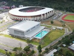 Jelang PON XX Papua, Kementerian PUPR: Venue Siap Digunakan Untuk Pertandingan Bertaraf Internasional