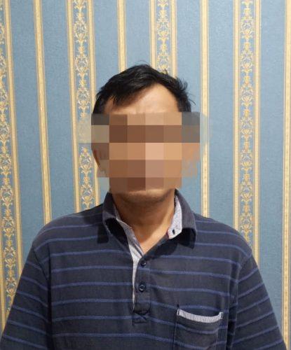 Posting Ujaran Kebencian dan SARA, Pria Asal Cilegon Diamankan Satgas Cyber Polda Banten