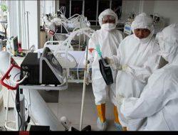 Kontribusi RNI group dan BUMN Klaster Pangan untuk Penanggulangan Pandemi Covid-19