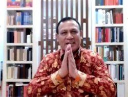 Ketua KPK: Jadikan teladan Nabi Ibrahim solusi hindari perilaku koruptif