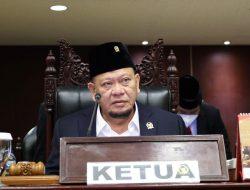 Ketua DPD RI Minta Pemerintah Antisipasi Lonjakan Pengangguran Bila PPKM Darurat Diperpanjang