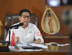 Tekan Penyebaran Covid 19, Dana Desa Keluarkan Rp4,01 Triliun untuk PPKM Darurat