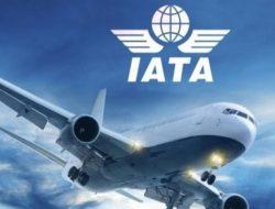 Garuda Indonesia Lakukan Uji coba Penerapan IATA Travel Pass, Mudahkan Dokumen Perjalanan