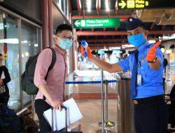 Ketat dalam Prokes, Bandara Soekarno-Hatta Raih Safe Travel Score Tertinggi se-Asia Tenggara!