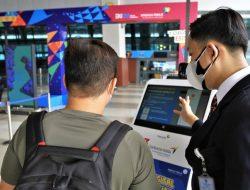 PPKM Level 2-4 Jawa dan Bali Berlaku 31 Agustus – 6 September, Ini Persyaratan Penerbangan di Bandara AP II