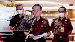 Kejagung Tetapkan 2 Tersangka Kasus Korupsi Pembelian Gas Bumi PDPDE Sumsel