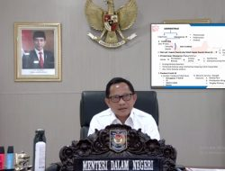 Mendagri Ingatkan Kepala Daerah dan Wakil Akur, Luruskan Niat Mengabdi untuk Rakyat
