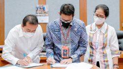 DPR Setujui Usulan Pagu Definitif Kemenparekraf Tahun Anggaran 2022