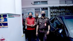 Kejati Jabar Tahan Dua Tersangka Kasus Korupsi RTH