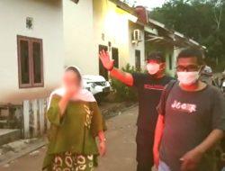 Kejagung Tangkap Buronan Kasus Korupsi Dana BOS SDN 079 Palembang
