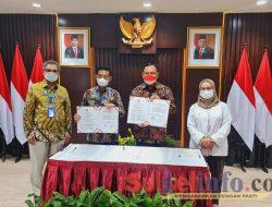 Cegah Korupsi, Ketua KPK Ingatkan Kementan Perkuat Integritas