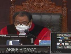 Di Sidang MK, Presiden Nyatakan Fungsi Dewan Pers Hanya Fasilitator bagi Pers Indonesia